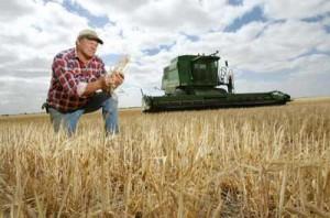 เกษตรต่างแดน