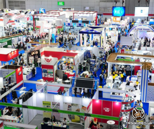 Thailand LAB INTERNATIONAL และ Bio Investment Asia 2019