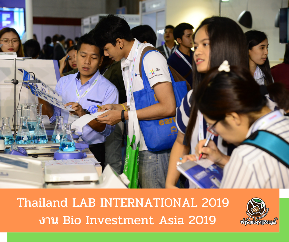 Thailand LAB INTERNATIONAL 2019